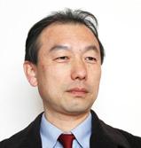 小川敦生氏